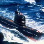 ВСША поведали опотерянной КНДР подводной лодке