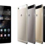 Huawei представила P9 сосдвоенной камерой отLeica