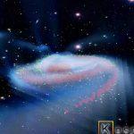 Космический аппарат «Кассини» поймал около Сатурна межзвёздную пыль