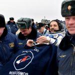 Космонавт Корниенко рассказал одружбе састронавтом Келли