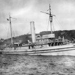 Найден таинственно исчезнувший 100 лет назад «корабль-призрак» ВМС США