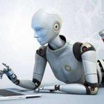Робот чуть незавоевал литературную премию за собственный роман