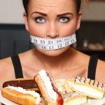 Исследование: Число людей, страдающих отожирения, превосходит количество людей снехваткой веса