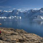 Новосибирские профессионалы дали разъяснение аномальному таянию ледников Гренландии