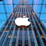 Apple потребовала 16 млн руб. от русских интернет-магазинов через суд