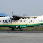 Китайский житель был среди 21 человека наборту пропавшего вНепале самолета