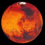 Станция для поиска жизни наМарсе вышла нарасчетную орбиту