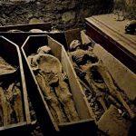 Археологи обнаружили десятки гробниц смумиями 3400-летней давности вЕгипте