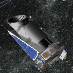 Телескоп «Кеплер» работает ваварийном режиме