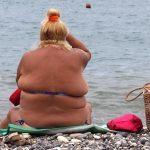 Число больных ожирением людей впервый раз превысило число людей снехваткой веса