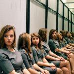 Сколько девушек нафото— Новое интернет-развлечение