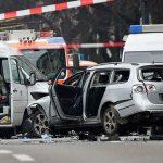 Милиция: взрыв вБерлине несвязан стерроризмом