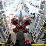 Рогозин: «Восточный» готов кзапуску ракеты уже завтра