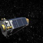 NASA потеряло телескоп Kepler
