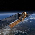 Скосмодрома Плесецк стартовала ракета-носитель «Рокот» севропейским спутником