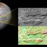 Ученые заподозрили существование океана наспутнике Плутона Хароне