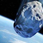 Русские ученые смоделировали ядерный взрыв угрожающего Земле астероида