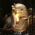 Находка века: вгробнице Тутанхамона отыскали потайные комнаты