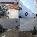 1-ый запуск ракеты скосмодрома Восточный отложен