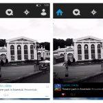 Социальная сеть Instagram тестирует новый минималистичный дизайн приложений