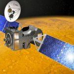 Аппараты космической миссии «ЭкзоМарс» вышли на линию движения полёта