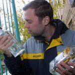Калкоголю скорее привыкают спокойные люди— Ученые