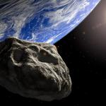 8-го марта кЗемле приблизится гигантский астероид