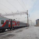 ОАО«РЖД» запустило мобильное приложение для покупки билетов