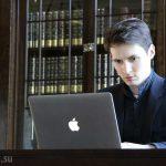 ИГможет сделать свой собственный мессенджер— Павел Дуров