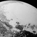 Ученые: наПлутоне были реки иозера изжидкого азота