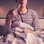 Дефект сна заставляет людей большое количество есть— Ученые