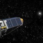 Профессионалы NASA восстановили работу орбитального телескопа Kepler
