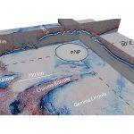 НаМарсе относительно буквально недавно был ледниковый период— Ученые