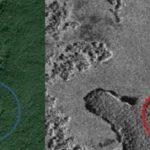 Ребенок нашел затерянный город цивилизации майя