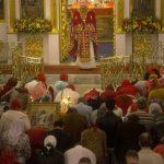 Патриарх Московский ивсея Руси Кирилл поздравил православных верующих спраздником Пасхи
