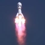 Названа причина срыва старта ракеты наВосточном