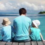 Возраст отца иего образ жизни отражаются наздоровье детей— Ученые