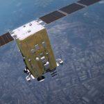 Запущенный сВосточного спутник «Аист-2Д» сказал 1-ый снимок Земли