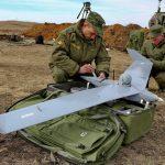 В Российской Федерации разрабатывают самоуничтожающийся беспилотник