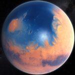 Астрономы обнаружили наМарсе следы мощных цунами