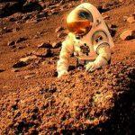 Стало известно, когда SpaceX отправит первую группу людей наМарс