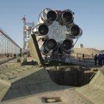 «Протон-М» вывел наорбиту американский спутник