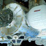 Надувной модуль BEAM наМКС закрыли доконца лета