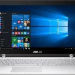 Ноутбук ASUS Zenbook 3 тоньше, легче ибыстрее MacBook