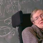 Стивен Хокинг отыскал врата в иную вселенную